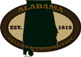Alabama Established 1819