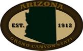 Arizona Established 1912