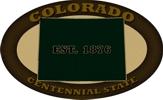 Colorado Established 1876