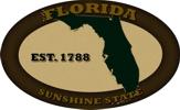 Florida Established 1845