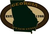 Georgia Established 1788