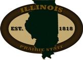Illinois Established 1818