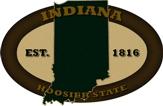 Indiana Established 1816