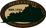 Kentucky Established 1792