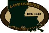 Louisiana Established 1812