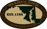 Maryland Established 1788