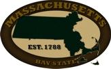 Massachusettes Established 1788