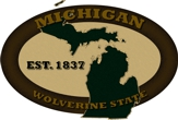 Michigan Established 1837