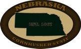 Nebraska Established 1867