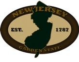 New Jersey Established 1787
