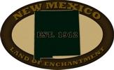 New Mexico Established 1912
