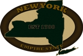 New York Establshied 1788