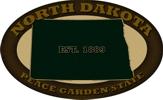 North Dakota Established 1889