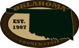 Oklahoma Established 1907