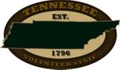 Tennessee Established 1796