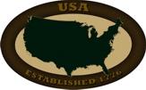 USA Established 1776