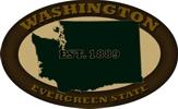 Washington Established 1889