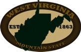 West Virginia Established 1863