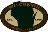 Wisconsin Established 1848