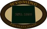 Wyoming Established 1890