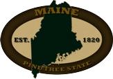Maine Established 1820